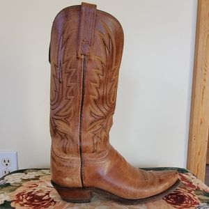Lucchese 1883 boots N4540
